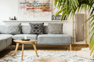 Spring 2021's Top Five Staging Trends