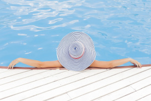 The Soggy Truth of Pool Maintenance