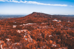 Top Hiking Trails Near Metro Atlanta