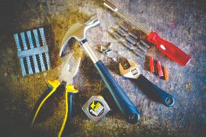 Home Owner's Essential Tool Kit