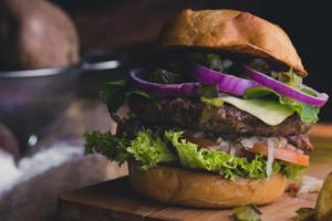 The Ultimate Atlanta Burger List