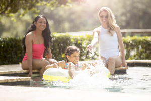 4 Ways to Weatherproof Your Home for Summer