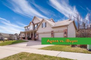 Agent vs. iBuyer