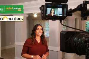 Caver of Perimeter Office Featured on HGTV�s House Hunters