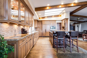 Best Flooring Choices for Your Kitchen