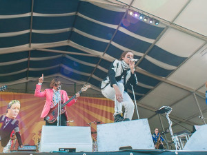 Arcade Fire Teaming Up with Preservation Hall for Groundbreaking New Parade