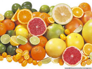 Landscaping with Citrus