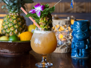 The Tiki Trend: Tiki-Inspired Drinks Around New Orleans