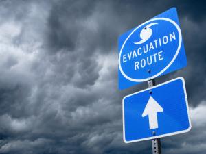 Should I Stay or Should I Go: Tips for a Hurricane Evacuation