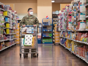 How to Get Your Groceries to Come to You, During the Pandemic and Beyond