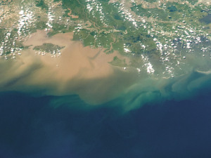 State of the Coast: How Louisiana Is Responding to a  Quickly Eroding Coastline