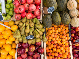 Visit These Local Farmer's Markets in the Greater New Orleans Area