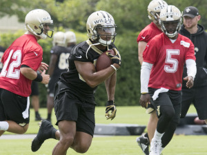 Saints at Rams: Two Powerful Offenses Clash in Week Two Matchup