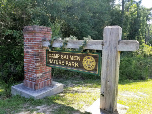 An Idyllic Day Escape: Camp Salmen Nature Park