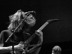 King Gizzard and the Lizard Wizard light up the Joy Theater