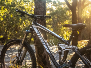 Celebrate New Mountain Bike Trails at Bogue Chitto State Park