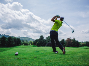 How to Succeed as a Golfer