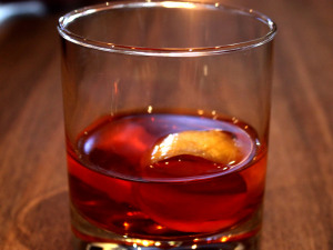 Sazerac House: School of Drinking