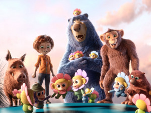 Film Review: <em>Wonder Park</em>