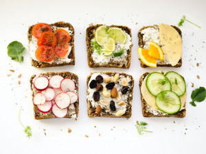 Foods to Eat to Alleviate Stress