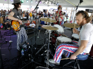 Hogs For The Cause Announces 2019 Music Lineup