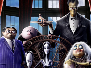Film Review: <em>The Addams Family</em>