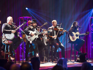 Zac Brown Band Announces 2019 Tour Dates with New Orleans Stop