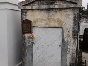 A Musical Trip Through St. Louis Cemetery #2