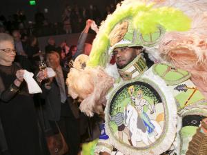 Preservation Hall Celebrates Mardi Gras in San Francisco