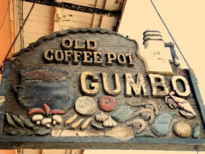 Old Coffee Pot to reopen with help of Cafe Beignet