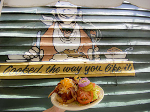 Open for Business: NOLA Eateries