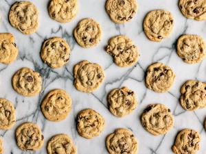 Five Things to Bake This Week