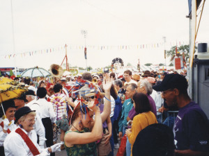 How Jazz Fest Came To Be