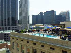 NOLA?s Best Rooftop Bars