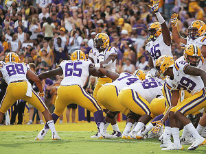 Purple & Gold Comeback: How Does LSU Rebound from its Worst Season this Century?