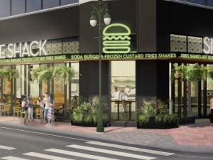 Metairie Shake Shack Will Display New Orleans Flair