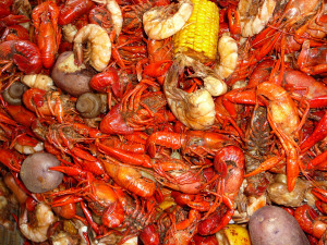 Native Nibbles: Exotic Foods of New Orleans and Louisiana