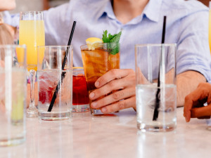 Five Delicious Bottomless Drink Brunches Around Town