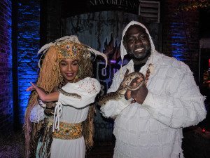 The House of Blues Gets Spooky