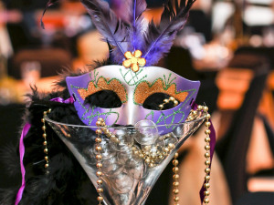 Krewe du Vieux Announces Fundraiser for Local Brass Bands