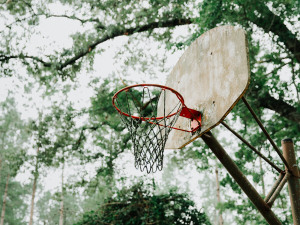 NOLA has Wiiings: Redesigning the Basketball Scene in New Orleans