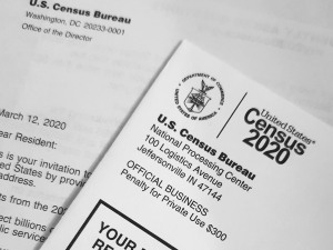 Is the Census Bureau Under a Restraining Order?