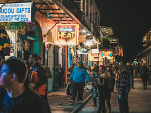 New Orleans: Fourth Hottest City in the Country