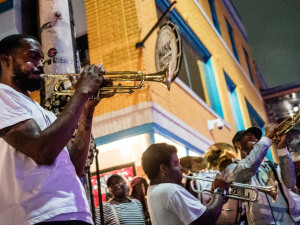 The Soul of Music Lives On with the 2021 Tremé Cultural Festival