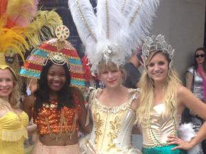 Extra, Extra – Read All About it: A Behind the Scenes Look at Being a Film Extra in New Orleans