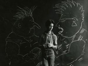 Legendary Cartoonist Bunny Matthews Dies at 70