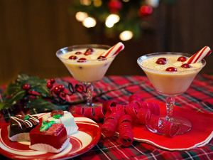 Where to Get Your Eggnog With a Kick This Christmas