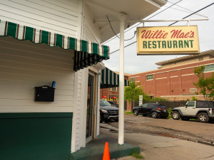 Willie Mae?s: Same Legendary Chicken, New Location