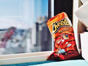 Cheetos Mac ?n? Cheese?