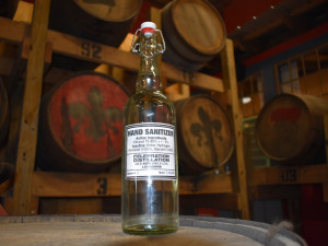 Celebration Distillation Halts Rum Production to Meet Growing Demand for Hand Sanitizer